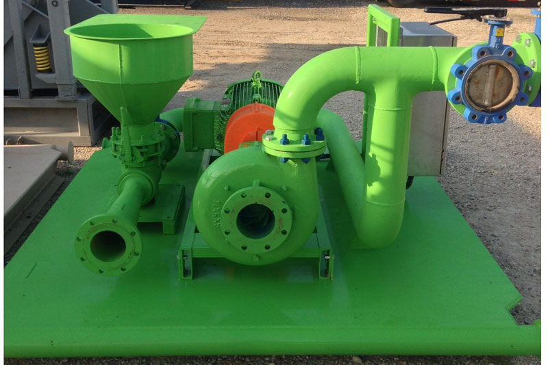 Pumps - DEL Corporation | Specializing in the Manufacturing